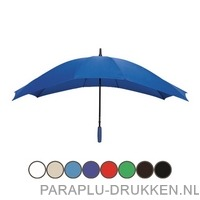 Duo paraplu bedrukken TW-3, bruiloft