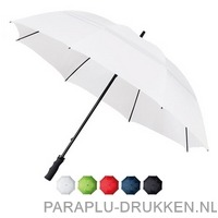 Eco golf paraplu bedrukken GP-99
