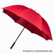 Golf paraplu, paraplu bedrukken, paraplu bedrukt, bedrukte paraplu, paraplu met logo, paraplu met opdruk, gp-18