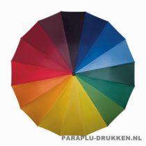 Golf paraplu, paraplu bedrukken, paraplu bedrukt, bedrukte paraplu, paraplu met logo, paraplu met opdruk, gp-21