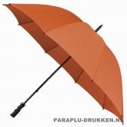 Golf paraplu, paraplu bedrukken, paraplu bedrukt, bedrukte paraplu, paraplu met logo, paraplu met opdruk, gp-52