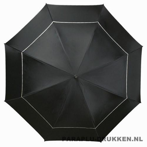 Golf paraplu, paraplu bedrukken, paraplu bedrukt, bedrukte paraplu, paraplu met logo, paraplu met opdruk, gp-80