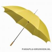 Golf paraplu, paraplu bedrukken, paraplu bedrukt, bedrukte paraplu, paraplu met logo, paraplu met opdruk, ga-303