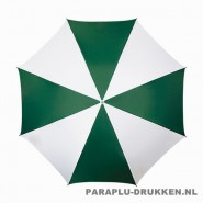 Golf paraplu, paraplu bedrukken, paraplu bedrukt, bedrukte paraplu, paraplu met logo, paraplu met opdruk, ga-303a