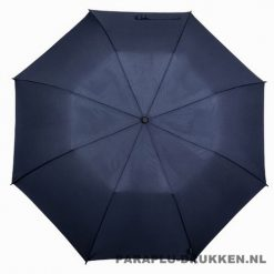 Golf paraplu, paraplu bedrukken, paraplu bedrukt, bedrukte paraplu, paraplu met logo, paraplu met opdruk, gf-600