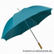 Golf paraplu, paraplu bedrukken, paraplu bedrukt, bedrukte paraplu, paraplu met logo, paraplu met opdruk, gp-1