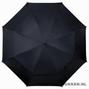 Golf paraplu, paraplu bedrukken, paraplu bedrukt, bedrukte paraplu, paraplu met logo, paraplu met opdruk, gp-75