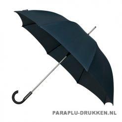 Luxe paraplu bedrukken GP-57 navy