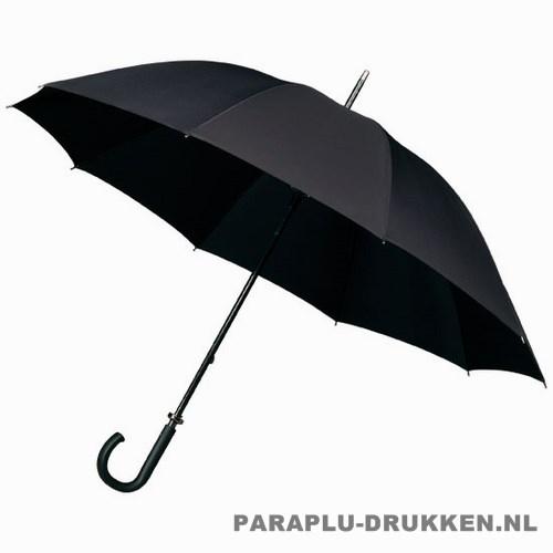 luxe paraplu, paraplu bedrukken, paraplu bedrukt, paraplu met logo, paraplu met opdruk, GR-404