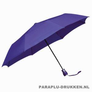 opvouwbare paraplu, paraplu bedrukken, paraplu bedrukt, paraplu met logo, paraplu met opdruk, LGF-360