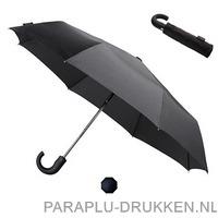 Opvouwbare paraplu bedrukken, opvouwbare paraplu bedrukt, bedrukte opvouwbare paraplu, opvouwbare paraplu met logo, opvouwbare paraplu met opdruk