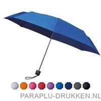 Opvouwbare paraplu LGF-208 bedrukken
