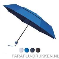 Opvouwbare paraplu LGF-99 eco goedkoop bedrukken
