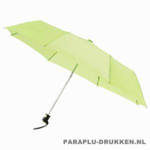 opvouwbare paraplu, paraplu bedrukken, paraplu bedrukt, paraplu met logo, paraplu met opdruk, LGF-260