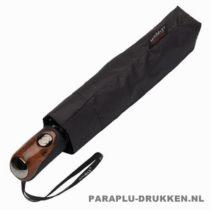 opvouwbare paraplu, paraplu bedrukken, paraplu bedrukt, paraplu met logo, paraplu met opdruk, LGF-430