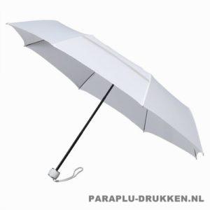 opvouwbare paraplu, paraplu bedrukken, paraplu bedrukt, paraplu met logo, paraplu met opdruk, LGF-99