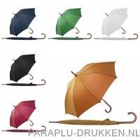 Paraplu bedrukken goedkoop dames