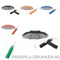 Paraplu bedrukken goedkoop luxe opvouwbaar