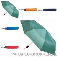 Paraplu bedrukken goedkoop opvouwbaar luxe