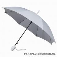 tulp paraplu, paraplu bedrukken, paraplu bedrukt, paraplu met logo, paraplu met opdruk, TLP-5