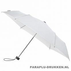 opvouwbare paraplu, paraplu bedrukken, paraplu bedrukt, paraplu met logo, paraplu met opdruk, LGF-214