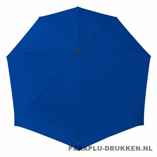 Storm paraplu Stormini opvouwbaar blauw top