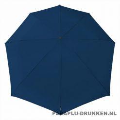 Storm paraplu Stormini opvouwbaar navy top