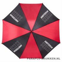 Golf Paraplu Amsterdam GP-102 bedrukt