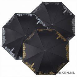 Golfparaplu Amsterdam LR-7-ASS bedrukken