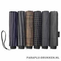Opvouwbare paraplu bedrukken, LF-199-ASS, goedkope paraplu dessins