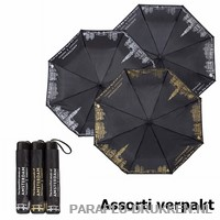 Opvouwbare paraplu kopen Amsterdam LF-100-ASS