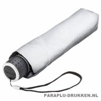 Paraplu bedrukken LGF-50, goedkope paraplu, reflecterende paraplu