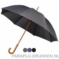Golf windproof paraplu bedrukken GP-9