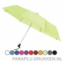 Opvouwbare paraplu bedrukken LGF-260