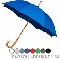 goedkope paraplu bedrukken LA-17