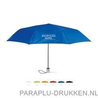 Snel paraplu dames bedrukken