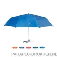 Snel paraplu zilver bedrukken