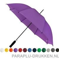 Goedkope paraplu