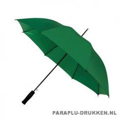 Golf paraplu bedrukken GP-6 donker groen