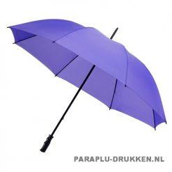 Golf paraplu bedrukken GP-6 paars