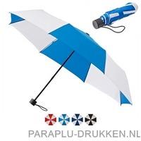 Opvouwbare paraplu bedrukken LGF-210 duo
