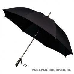 Golf paraplu bedrukken GP-56 zwart