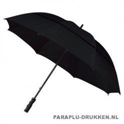 Golf paraplu bedrukken GP-99 zwart