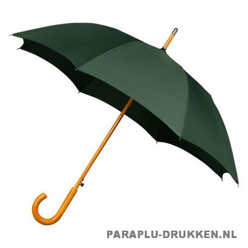 Luxe paraplu bedrukken LA-17 groen