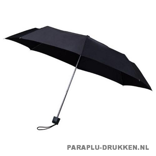 Opvouwbare paraplu LGF-205 zwart
