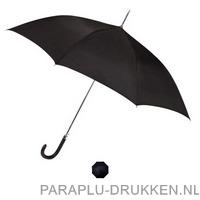 Goedkope paraplu bedrukken GA-302 zwarte