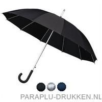 Luxe paraplu bedrukken GA-320 haak