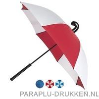 Luxe paraplu hockey GP-45 bedrukken goedkoop