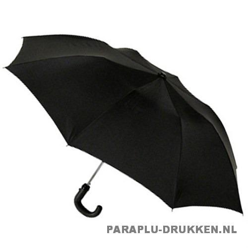 Opvouwbare paraplu GF-515 goedkoop bedrukt goedkoop
