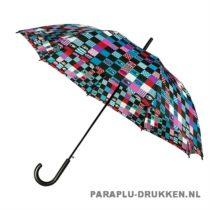 Paraplu goedkoop GA-311P assorti color fashion